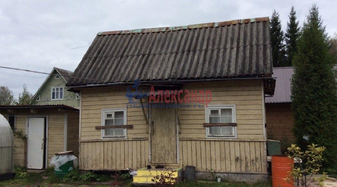 Дачный дом (20м2) на продажу — фото 6 из 21