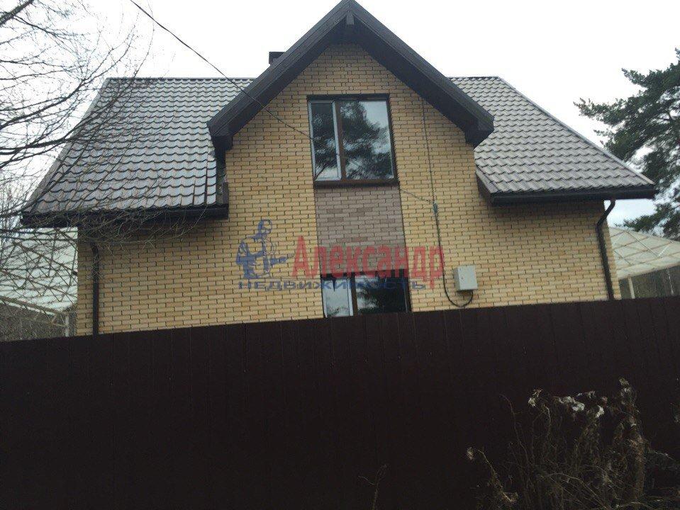 Жилой дом (111м2) на продажу — фото 2 из 9
