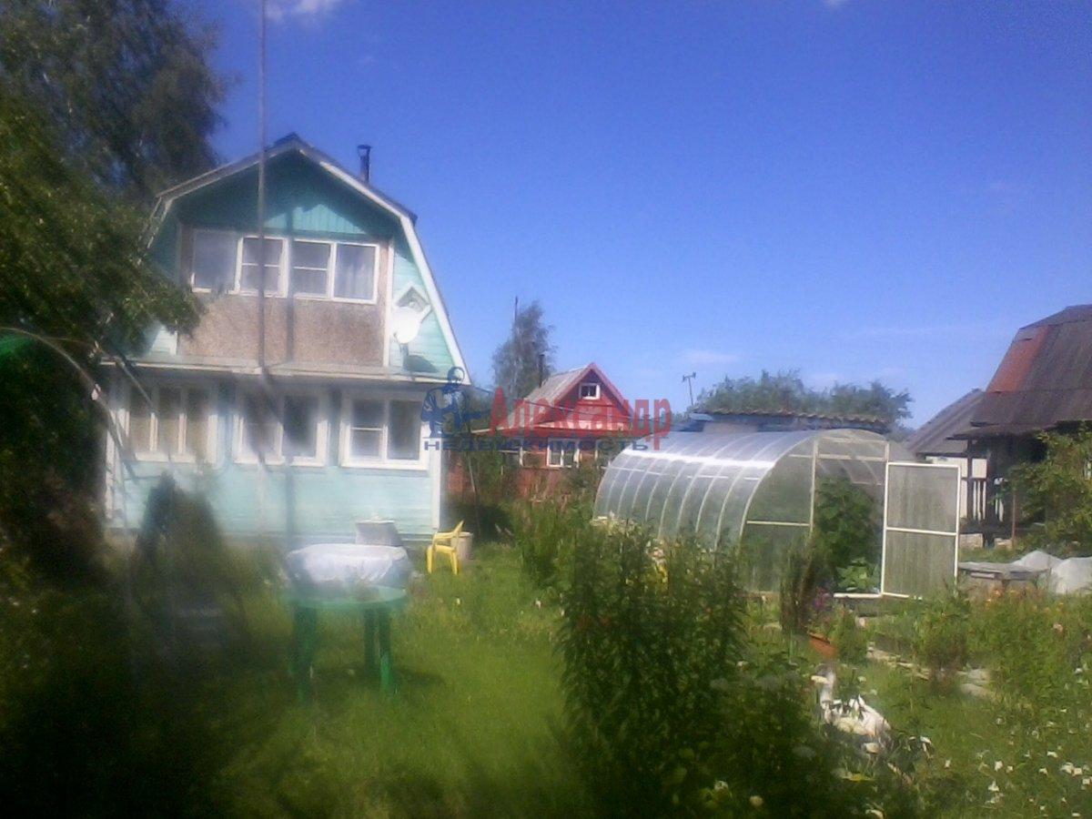Дачный дом (64м2) на продажу — фото 3 из 3