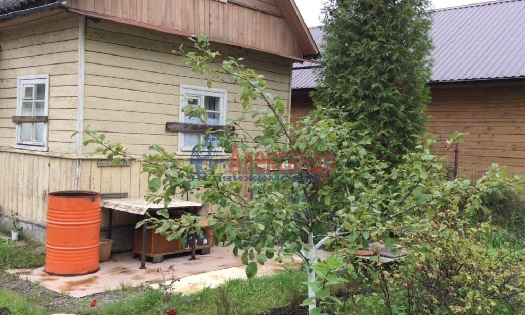 Дачный дом (20м2) на продажу — фото 7 из 21