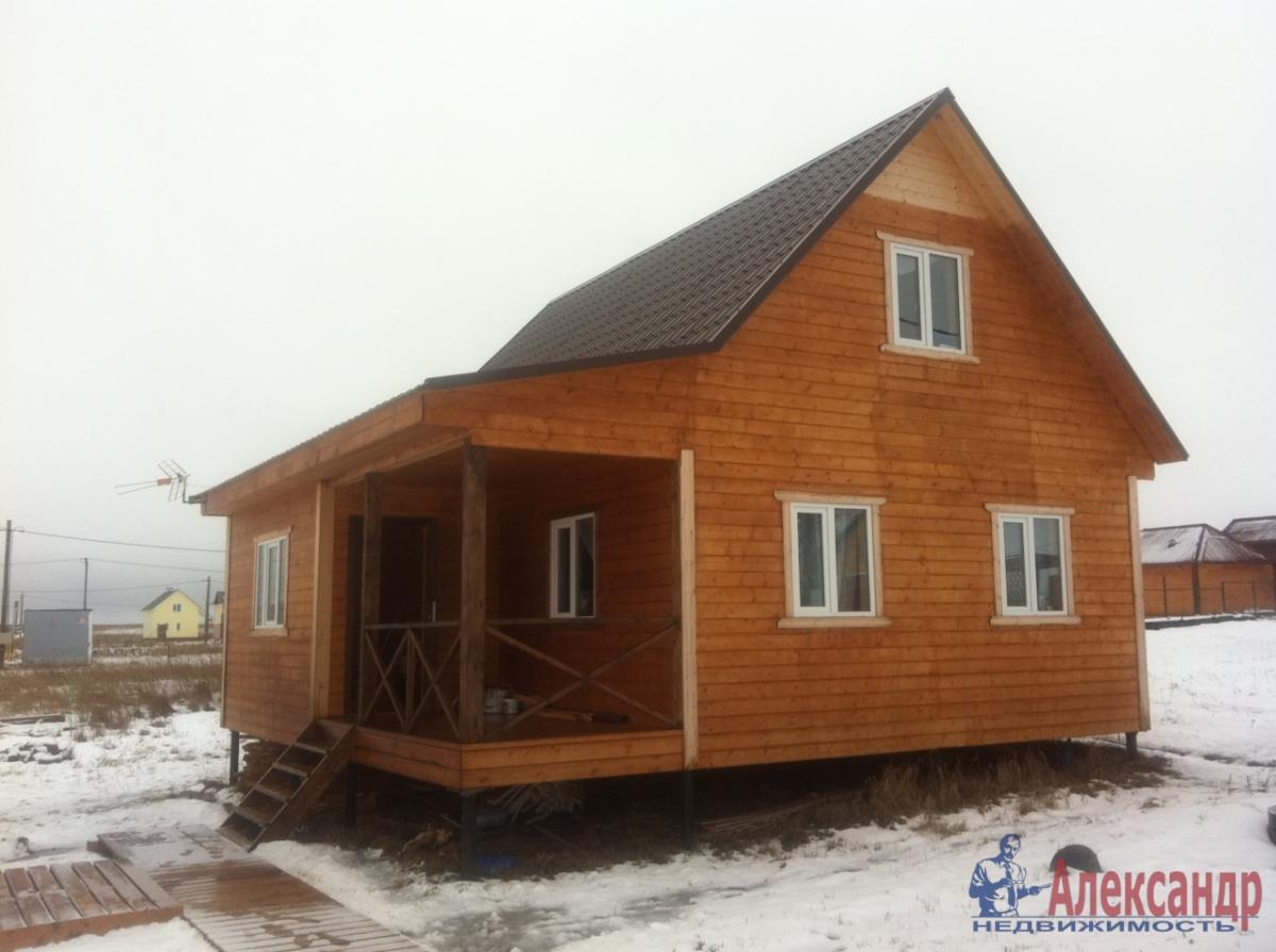 Жилой дом (112м2) на продажу — фото 4 из 9