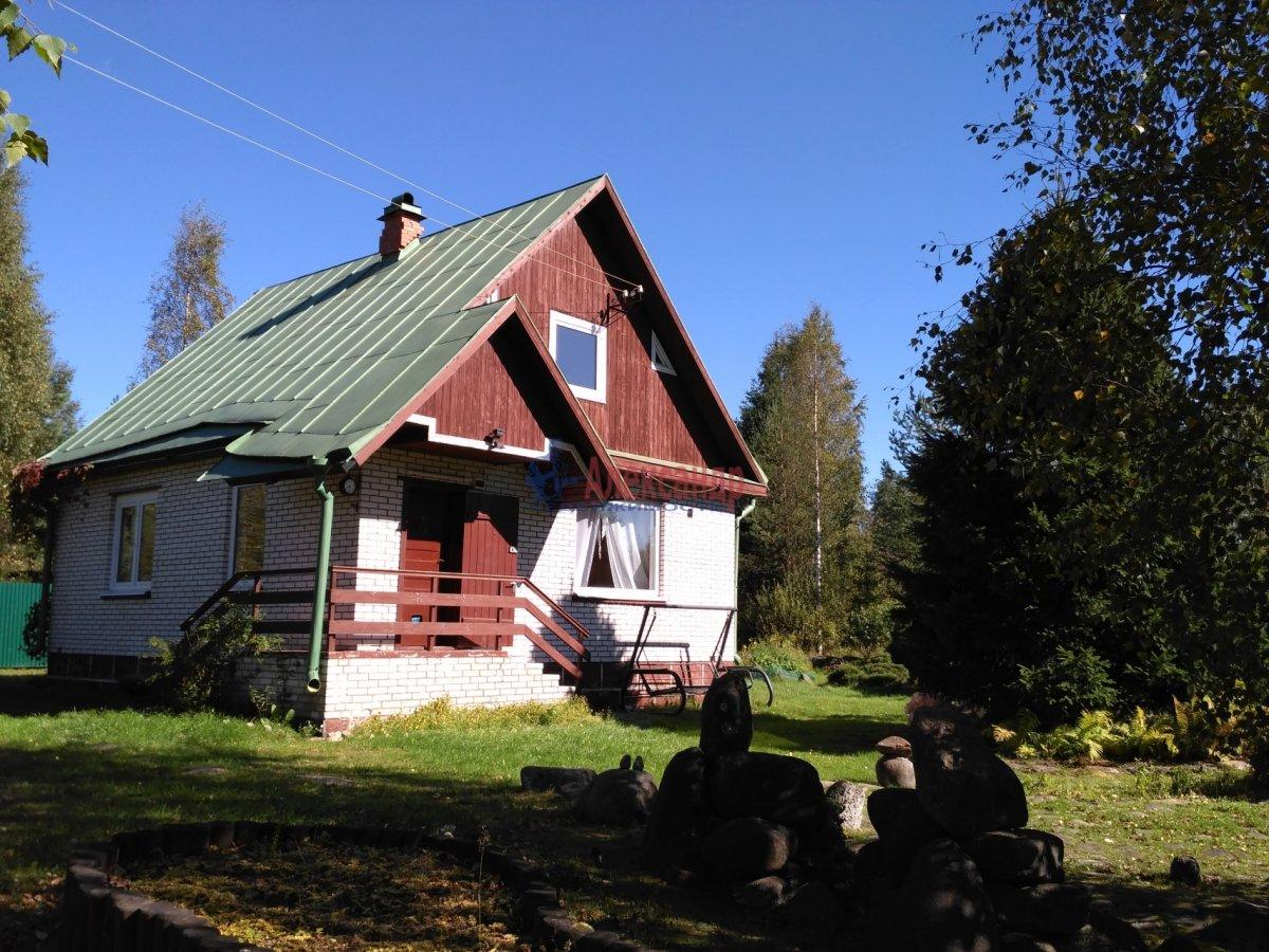 Садовый дом (97м2) на продажу — фото 5 из 48