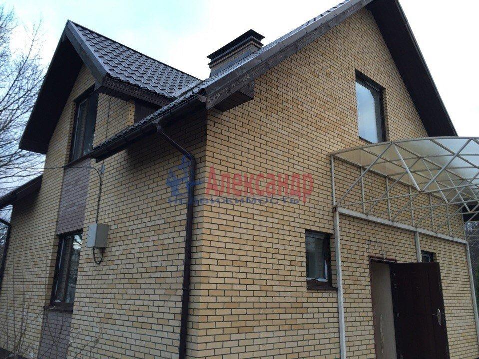 Жилой дом (111м2) на продажу — фото 3 из 9