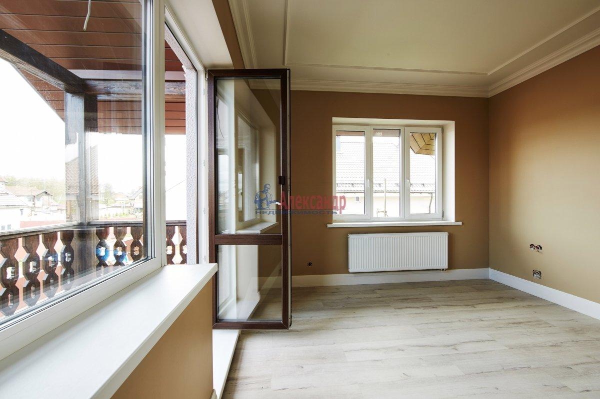 Жилой дом (245м2) на продажу — фото 12 из 17