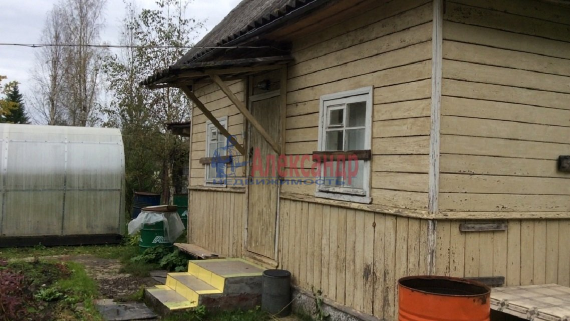 Дачный дом (20м2) на продажу — фото 8 из 21