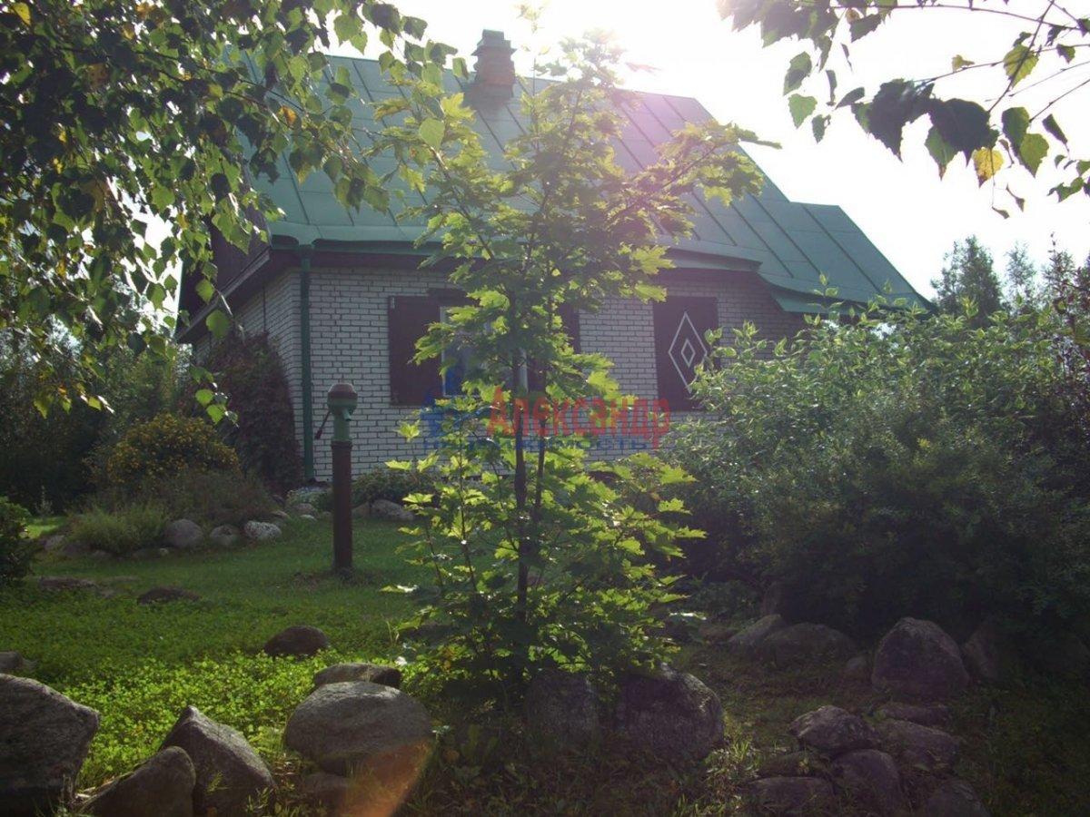 Садовый дом (97м2) на продажу — фото 17 из 48