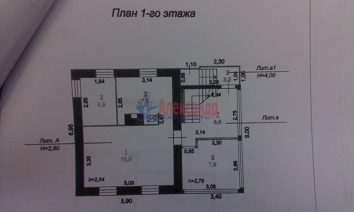 Жилой дом (103м2) на продажу — фото 17 из 20