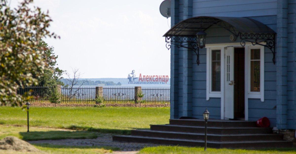 Жилой дом (275м2) на продажу — фото 1 из 24
