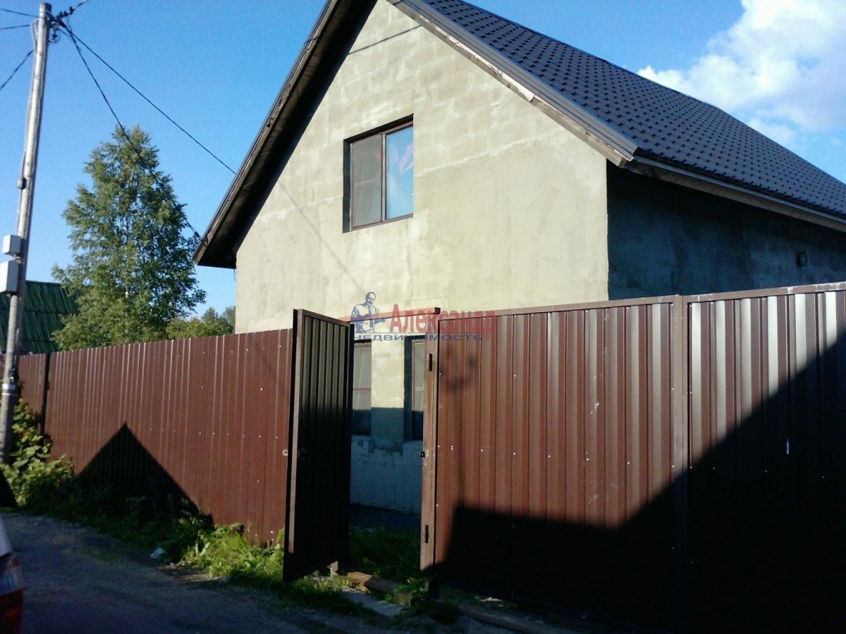 Садовый дом (90м2) на продажу — фото 1 из 15