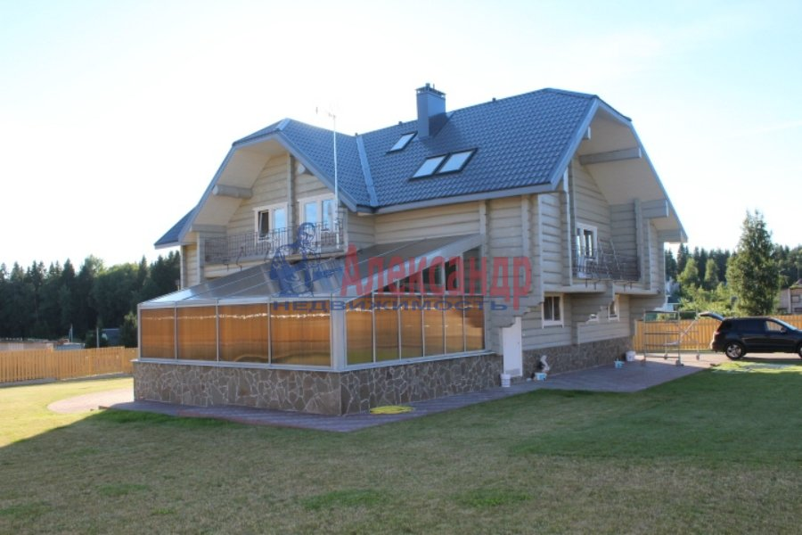 Жилой дом (494м2) на продажу — фото 3 из 32