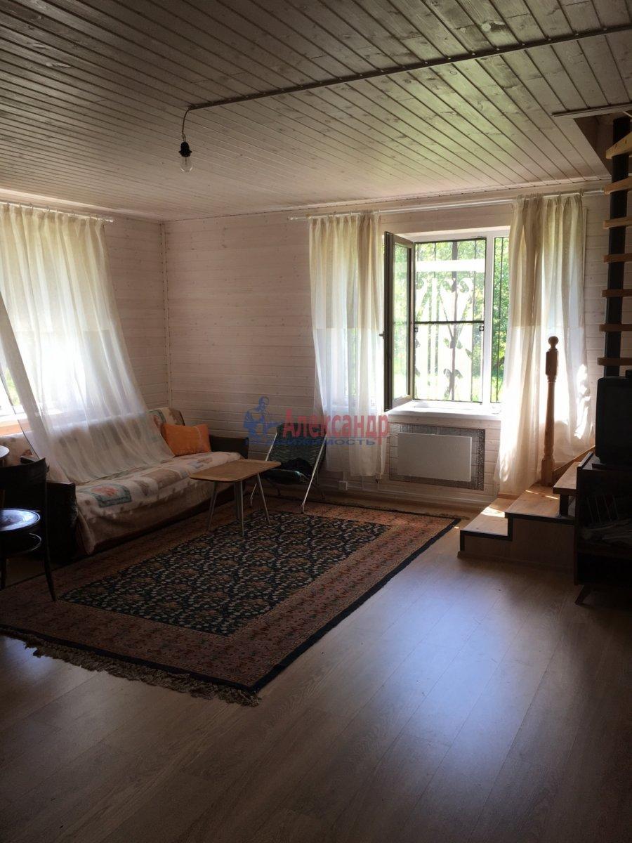 Жилой дом (138м2) на продажу — фото 5 из 11