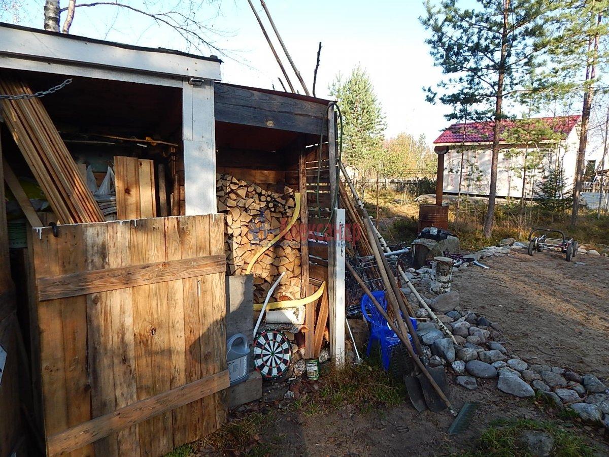 Садовый дом (12м2) на продажу — фото 10 из 19