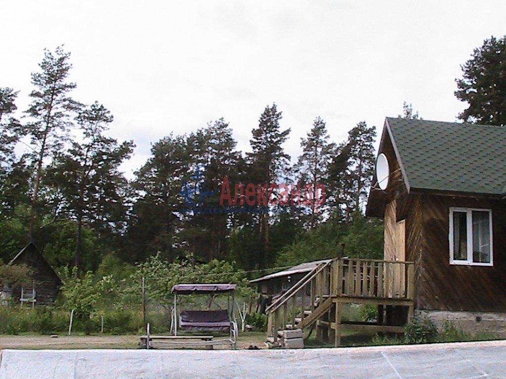 Жилой дом (140м2) на продажу — фото 26 из 26