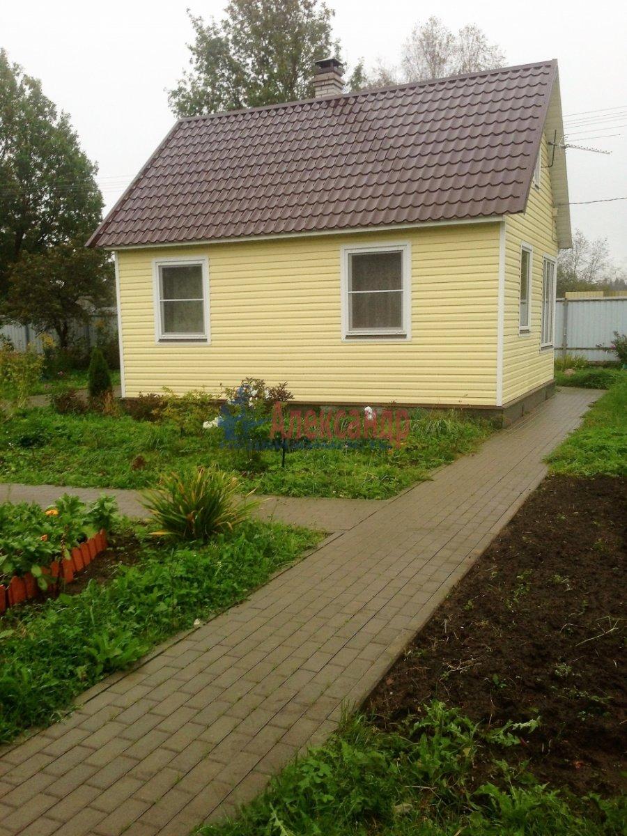 Дачный дом (100м2) на продажу — фото 2 из 18