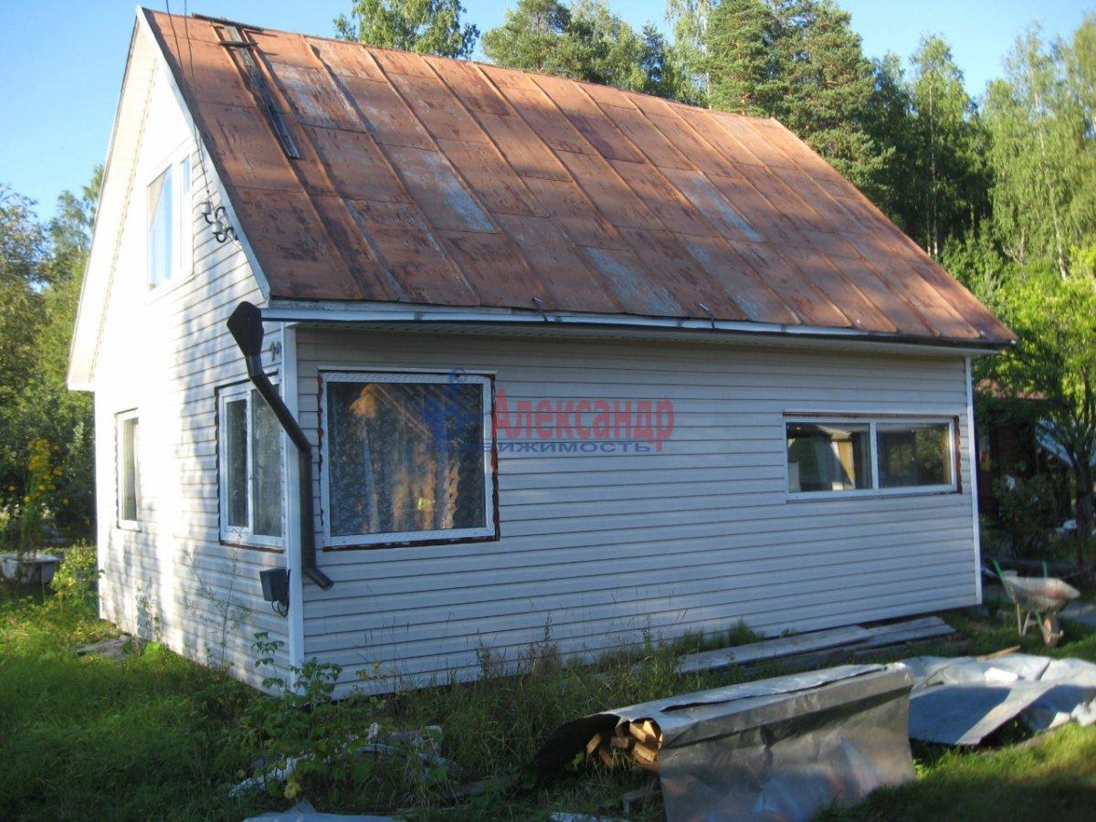 Дачный дом (45м2) на продажу — фото 3 из 11