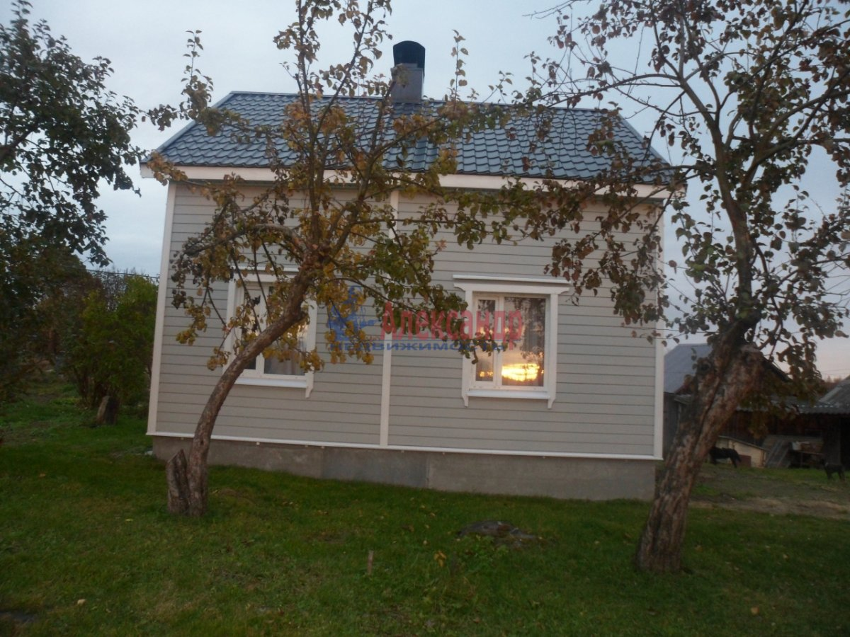 Жилой дом (61м2) на продажу — фото 1 из 5