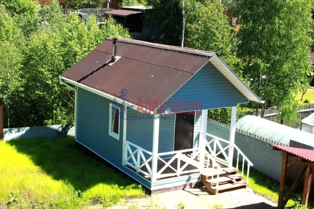 Жилой дом (130м2) на продажу — фото 5 из 8