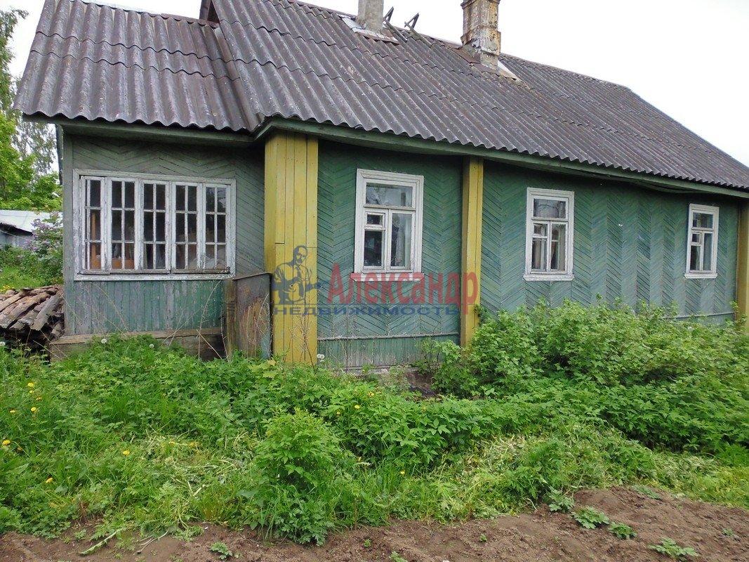 Жилой дом (59м2) на продажу — фото 1 из 13