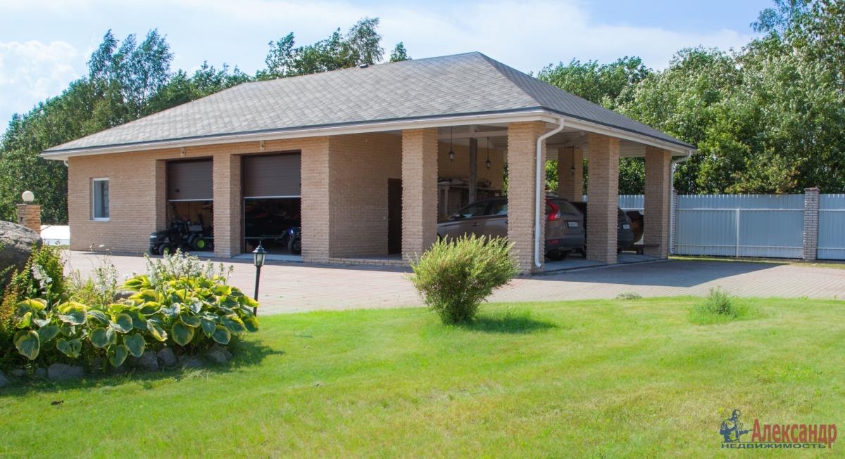 Жилой дом (275м2) на продажу — фото 12 из 24