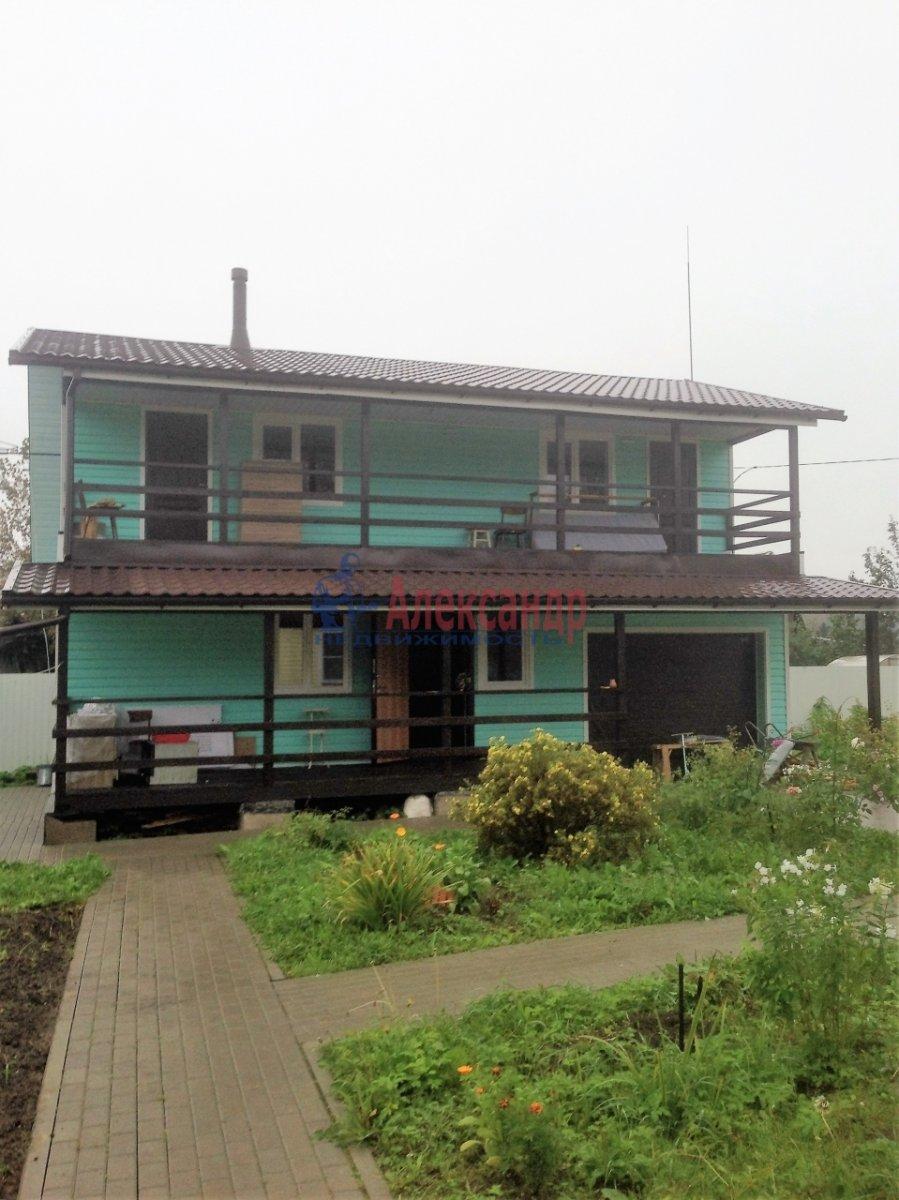 Дачный дом (100м2) на продажу — фото 1 из 18