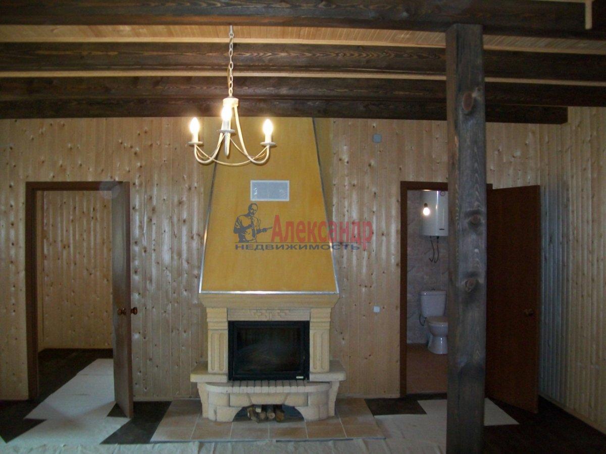 Жилой дом (0м2) на продажу — фото 2 из 16