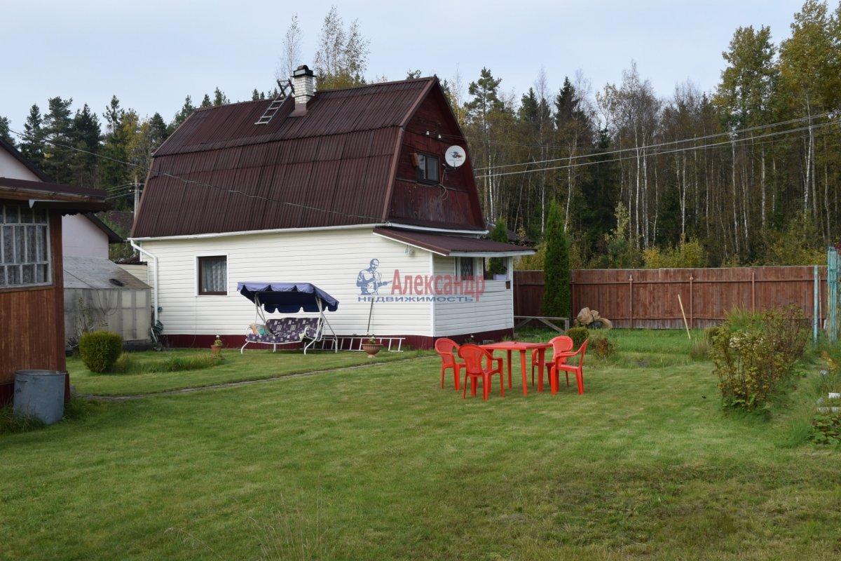 Жилой дом (69м2) на продажу — фото 2 из 48