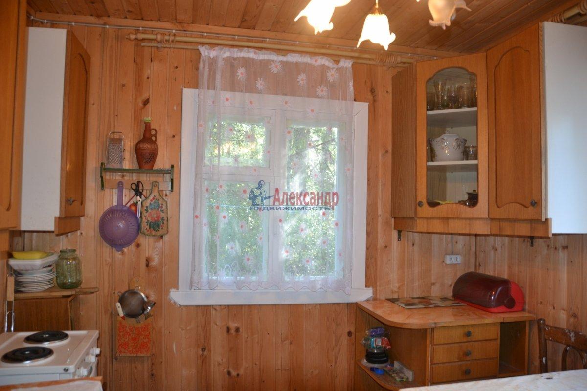 Дачный дом (90м2) на продажу — фото 3 из 6