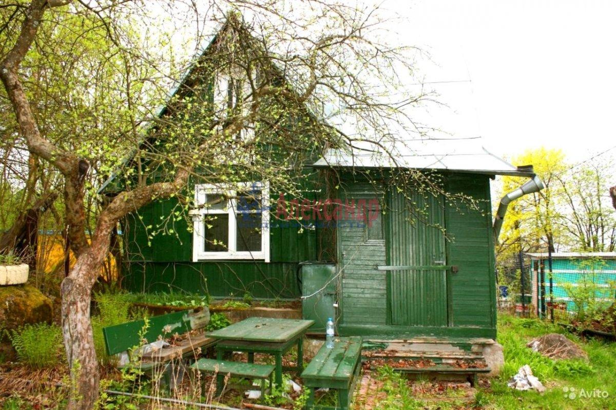Дачный дом (55м2) на продажу — фото 3 из 4