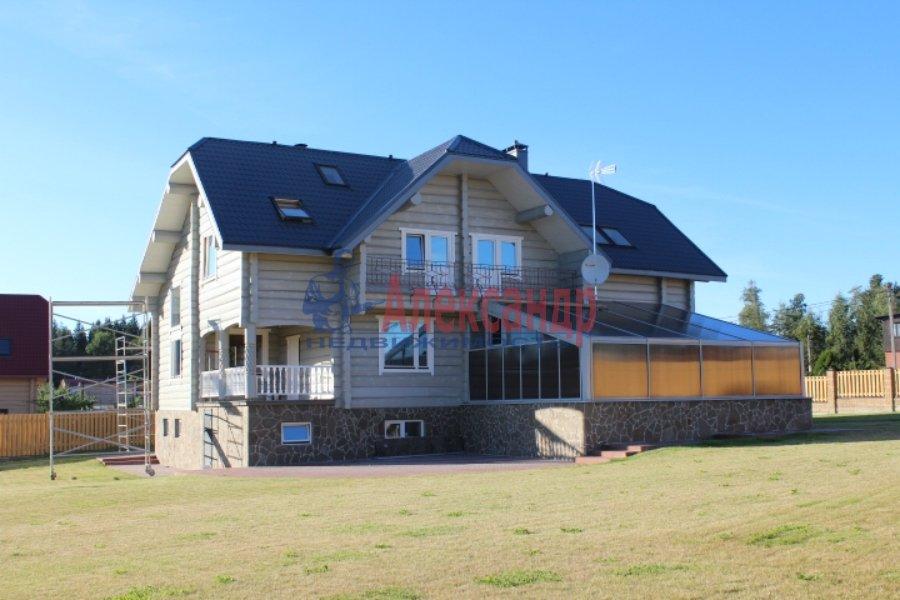 Жилой дом (494м2) на продажу — фото 4 из 32