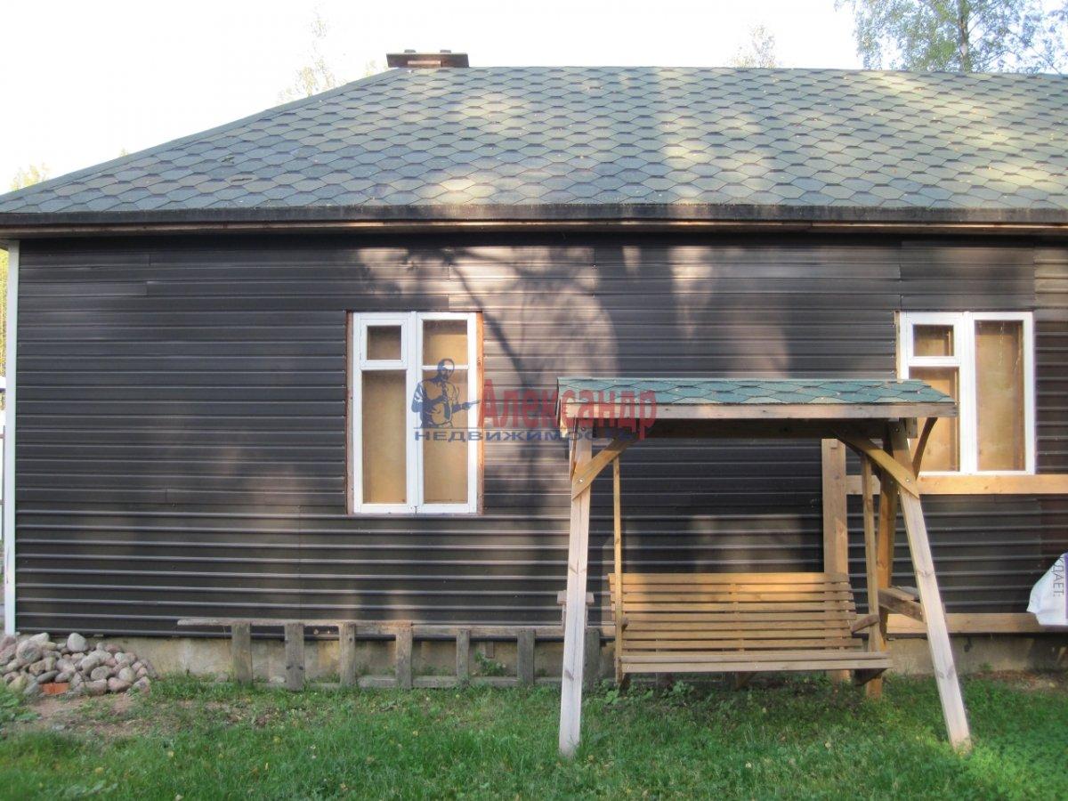 Жилой дом (121м2) на продажу — фото 22 из 31