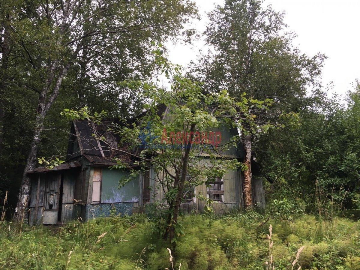 Дачный дом (40м2) на продажу — фото 4 из 7