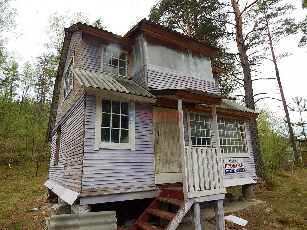 Садовый дом (60м2) на продажу — фото 7 из 11