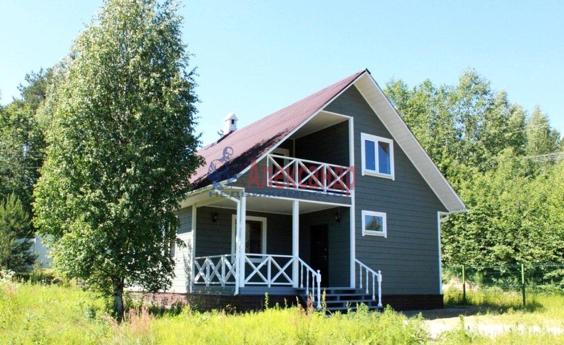 Жилой дом (130м2) на продажу — фото 1 из 8