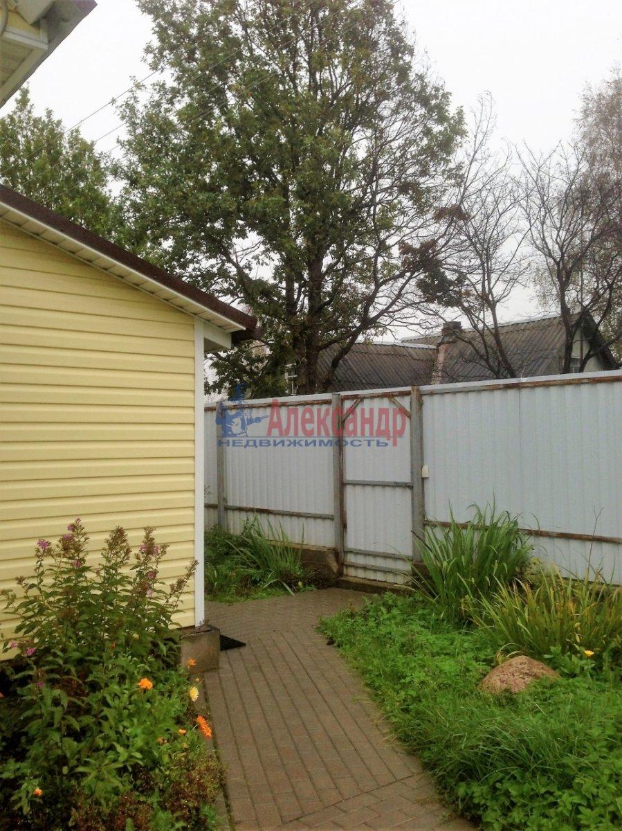 Дачный дом (100м2) на продажу — фото 3 из 18
