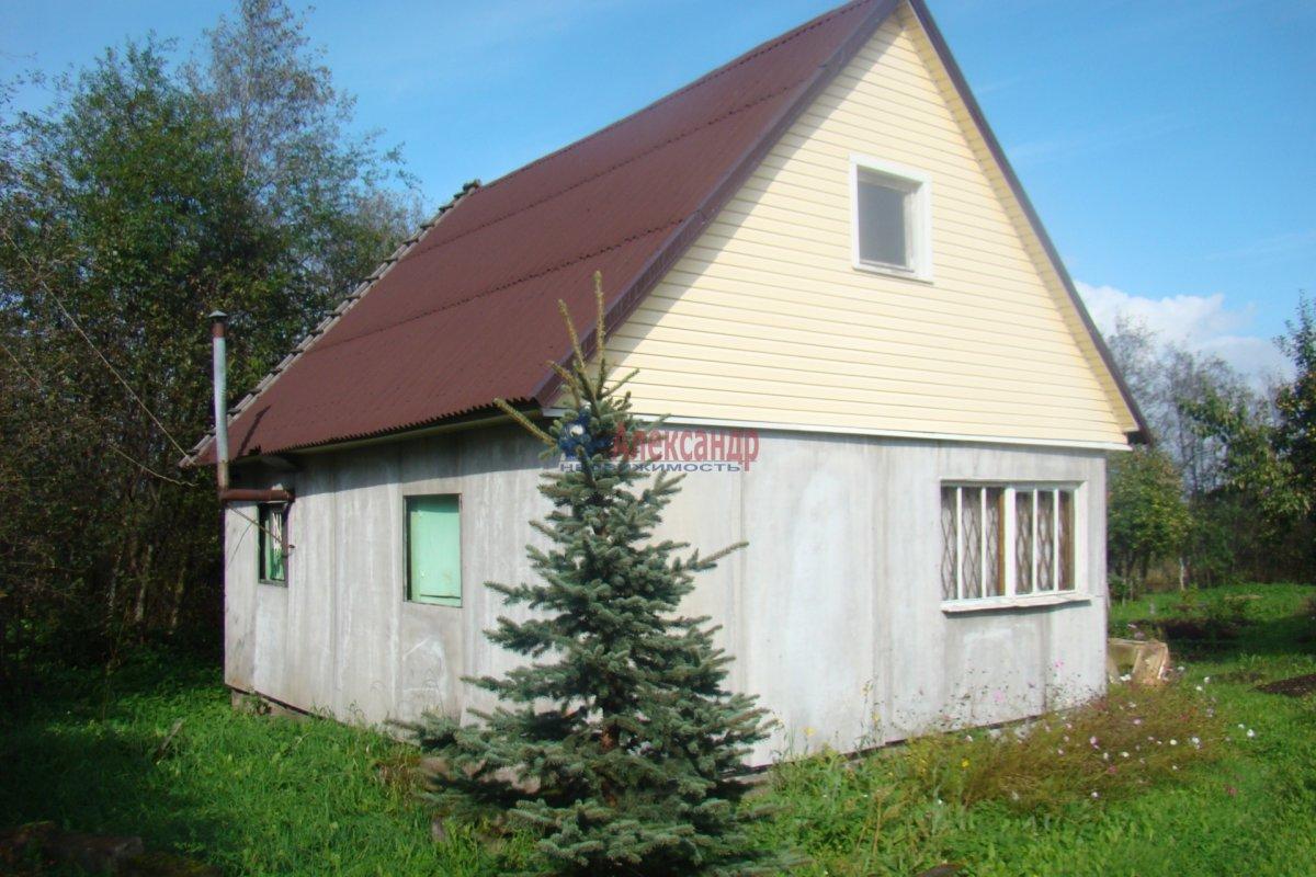 Садовый дом (48м2) на продажу — фото 1 из 3