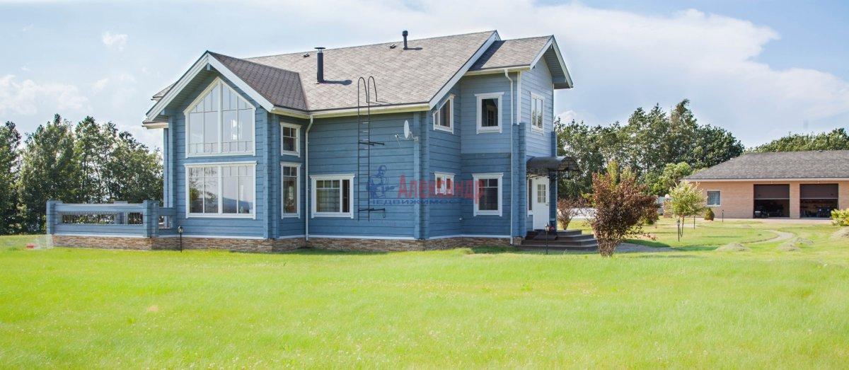 Жилой дом (275м2) на продажу — фото 4 из 24