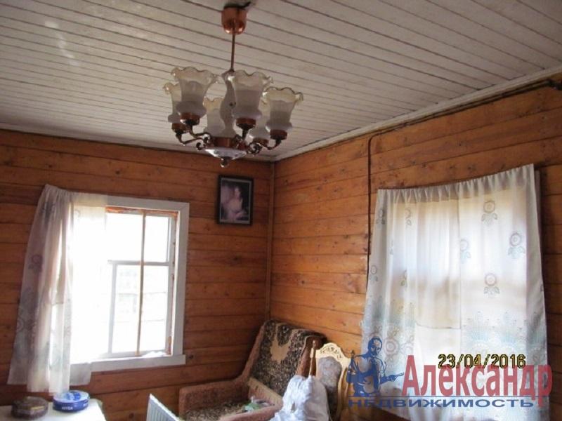 Дачный дом (45м2) на продажу — фото 3 из 6