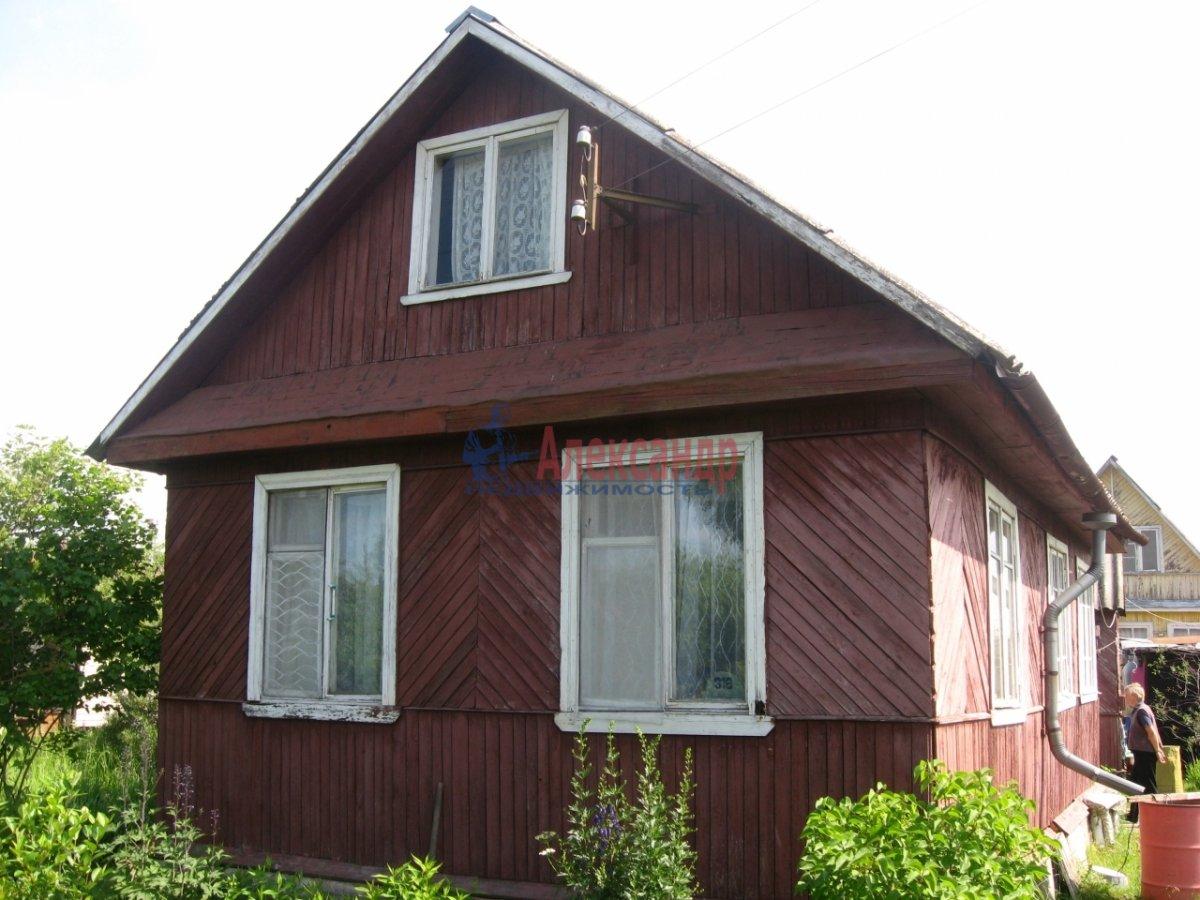 Садовый дом (42м2) на продажу — фото 1 из 8