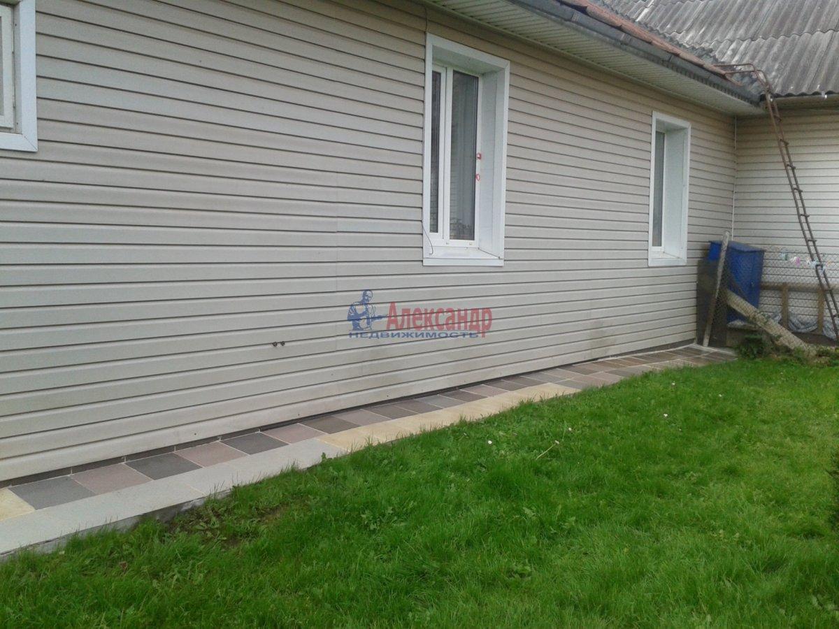 Жилой дом (53м2) на продажу — фото 4 из 9