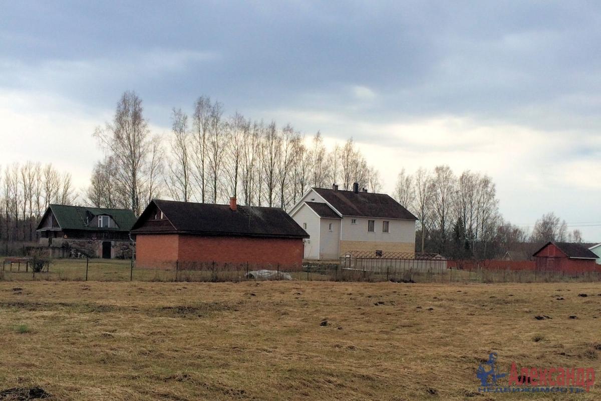 Жилой дом (287м2) на продажу — фото 1 из 23