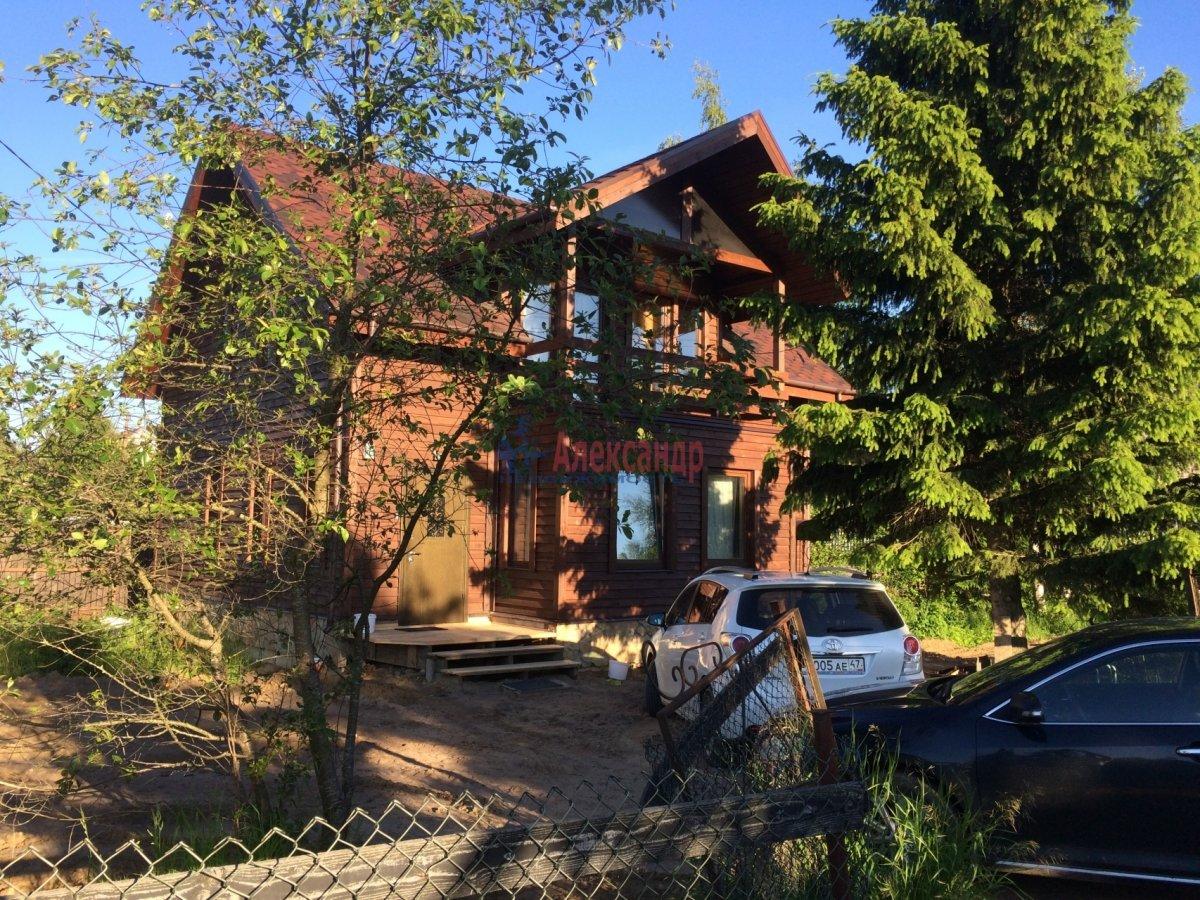 Жилой дом (140м2) на продажу — фото 2 из 17