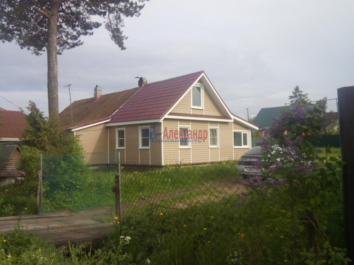 Жилой дом (32м2) на продажу — фото 1 из 8