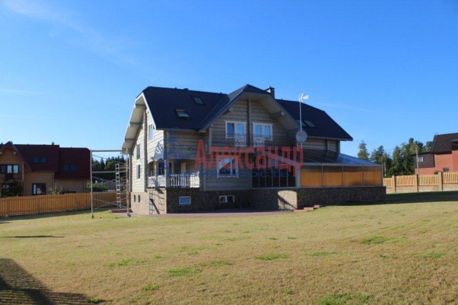 Жилой дом (494м2) на продажу — фото 5 из 32