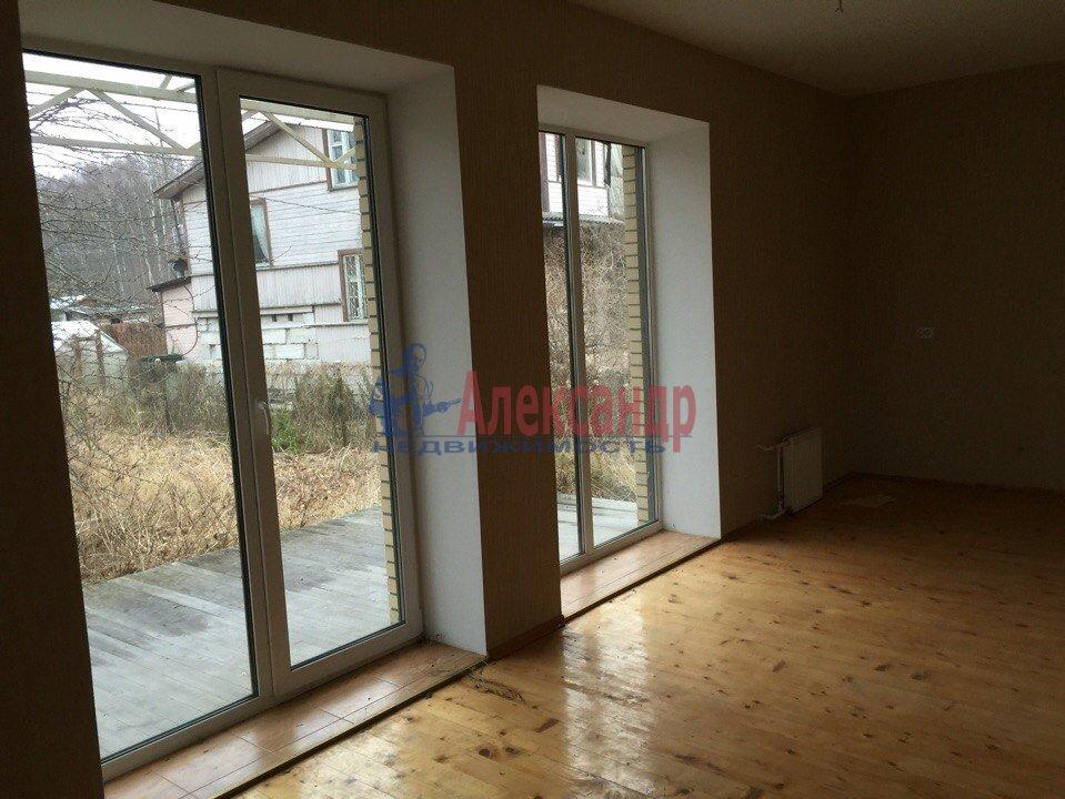 Жилой дом (111м2) на продажу — фото 4 из 9