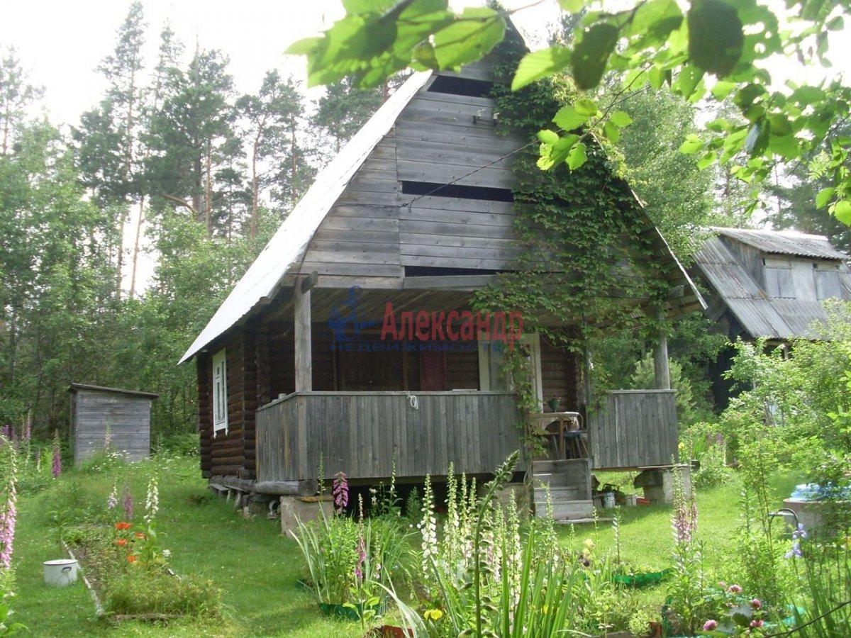Садовый дом (60м2) на продажу — фото 2 из 8