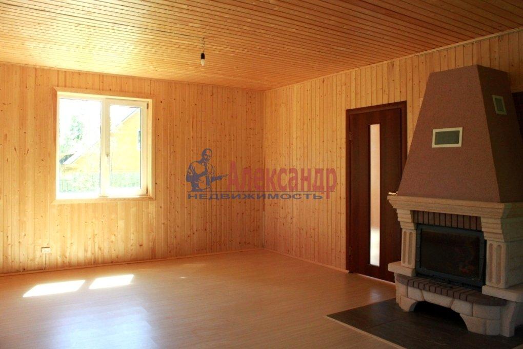 Жилой дом (130м2) на продажу — фото 3 из 8