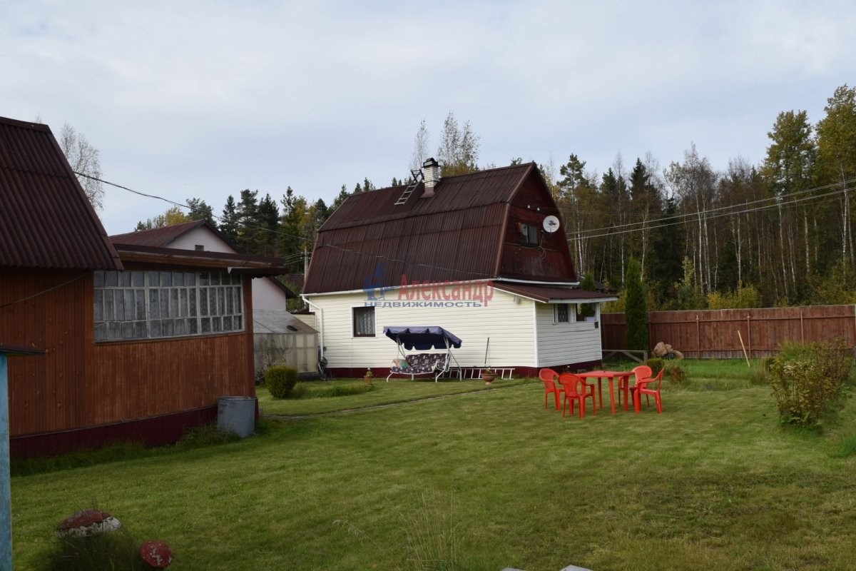 Жилой дом (69м2) на продажу — фото 23 из 48