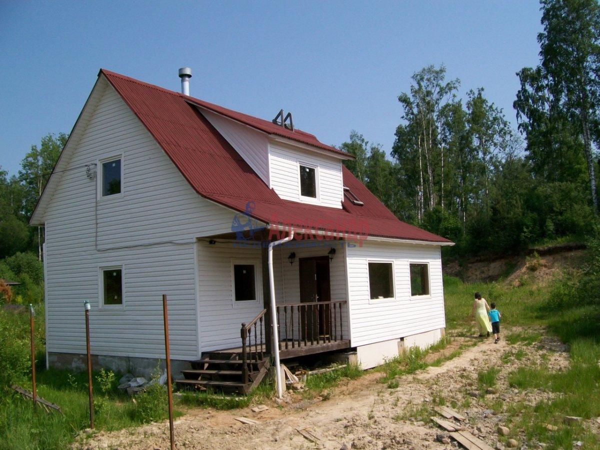 Жилой дом (0м2) на продажу — фото 1 из 16