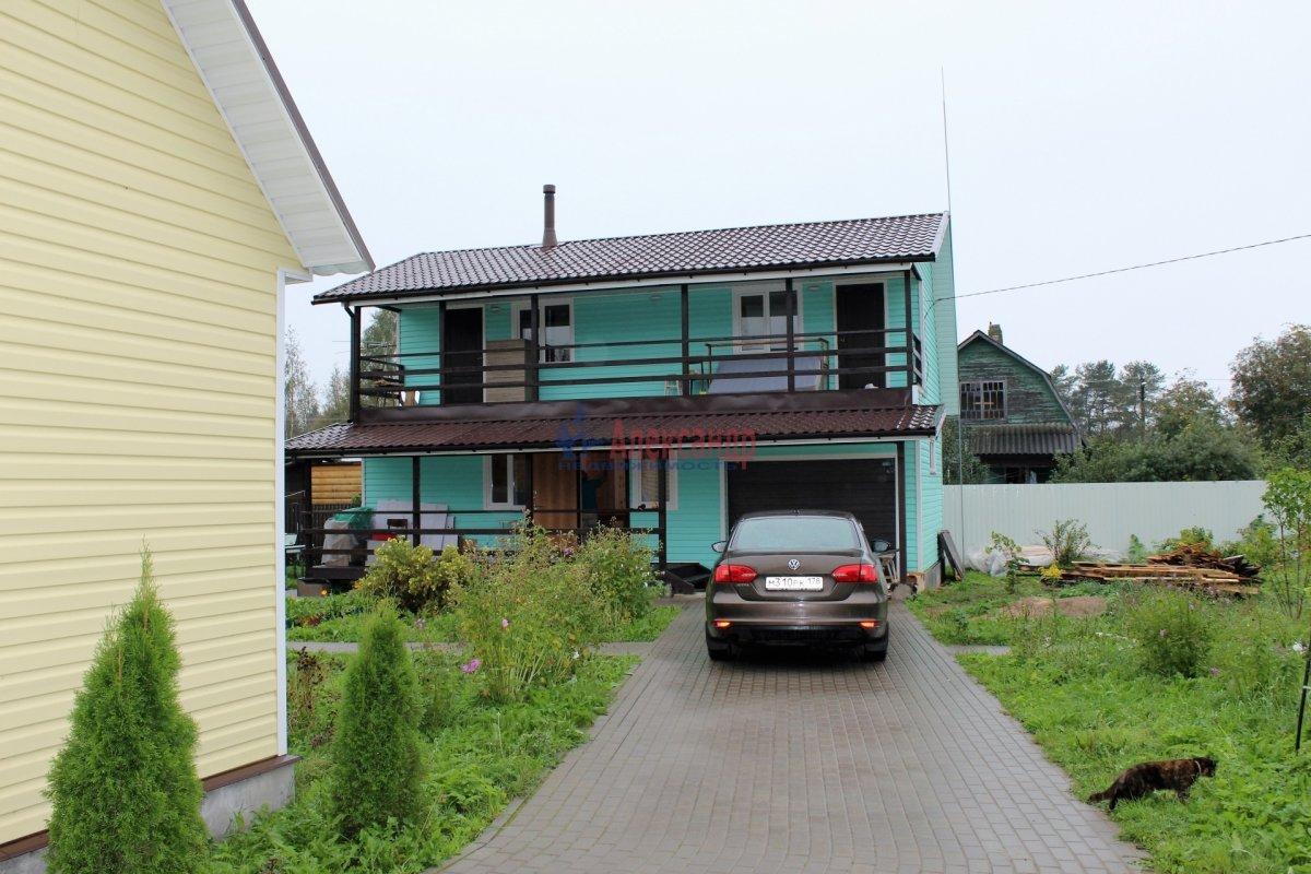 Дачный дом (100м2) на продажу — фото 12 из 18