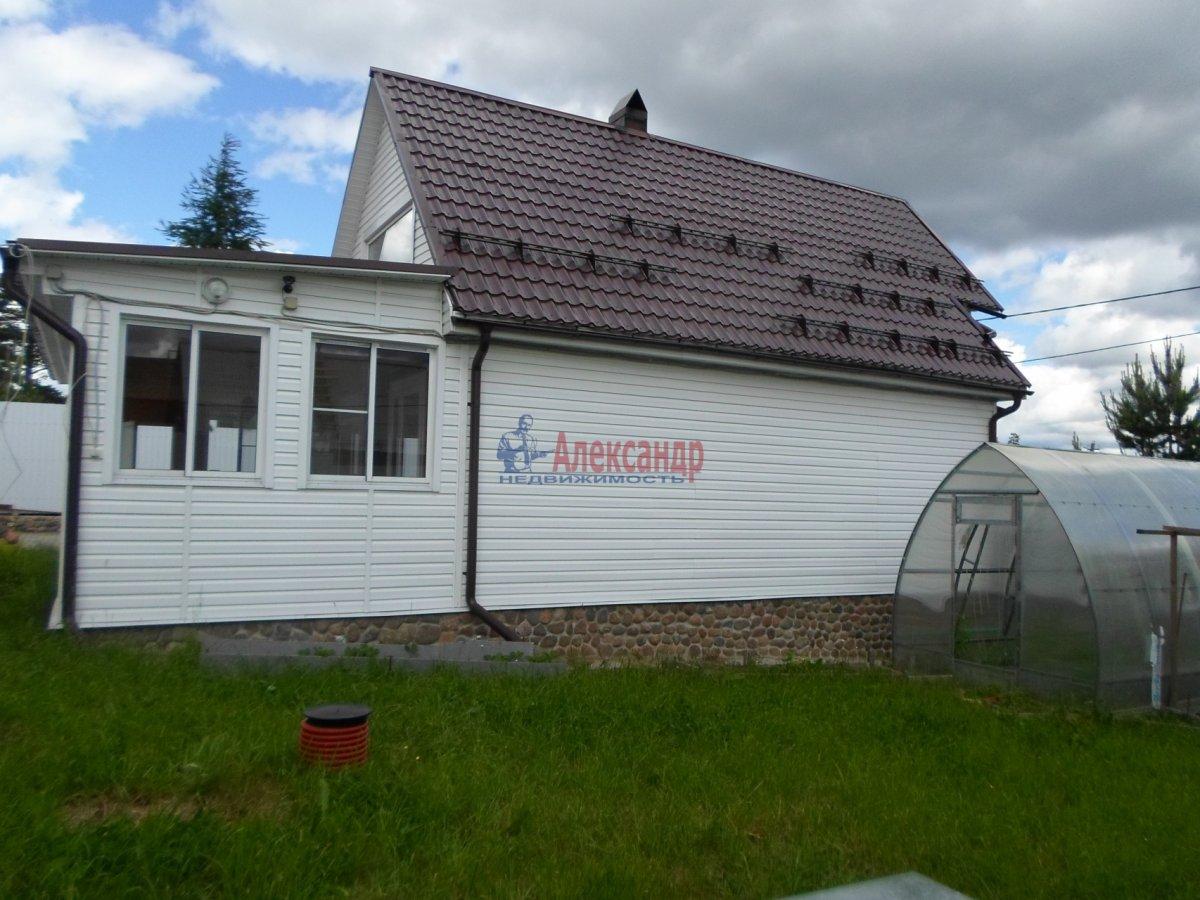 Жилой дом (212м2) на продажу — фото 16 из 58